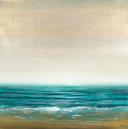 Aqua Horizon-Rojero