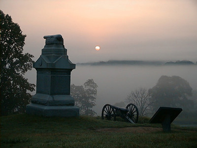 Gettysburg Sunrises