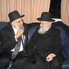 Rabbi Anemer with Rabbi Heinemann
