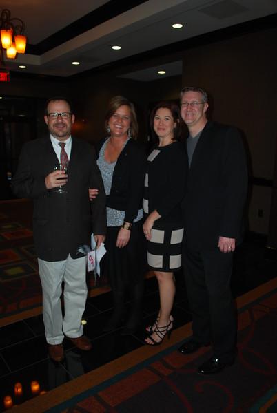 Gary and Kerry Bennett_Elizabeth and Jeffrey Daughrity (1)