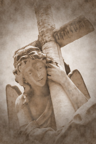 Grieving at the Cross II