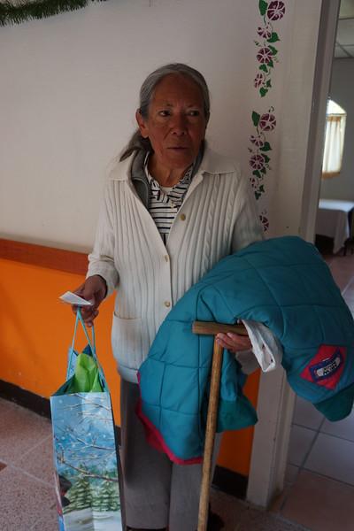 Elderly Home Estancia