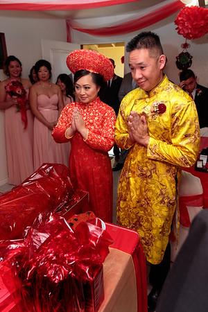 2017-04-15 - Angela & Ken Tea Ceremony/Reception