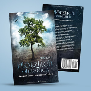 Magic Tree Photo Used on Book Cover