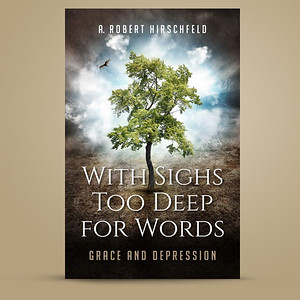 Tree Photo on Book Cover
