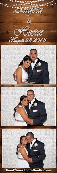Angela and Hector
