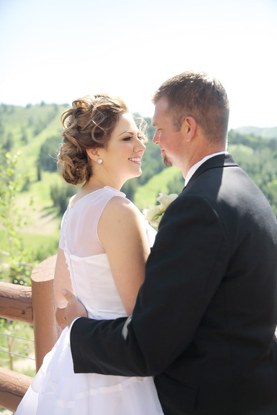 June 19, 2015 - Tiffany Best and Jonathan Jolley