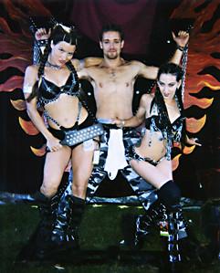 Ozzfest Pains and Pleasures