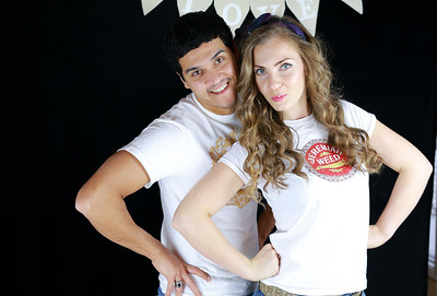 Angelina and Faha