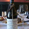 This is a wine that comes from Bolognano Italy that is served at Angelina's Italian Restaurant in Tewksbury. SUN/JOHN LOVE