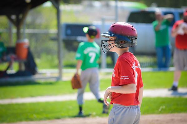 Angels Baseball 2014
