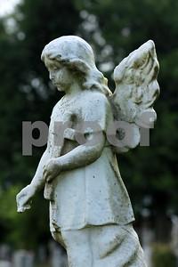 Sweet Angel  Copyrt 2014 M Burgess
