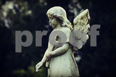 """Sweet Angel"" copyrt 2014 mburgess"