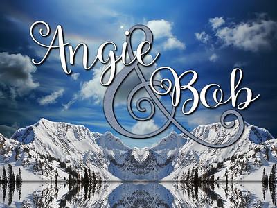 Angie & Bob