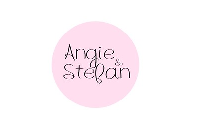 Angie and Stefan