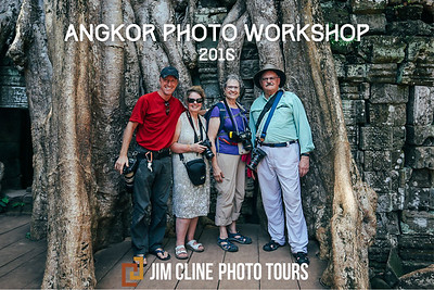 Angkor Photo Workshop 2016
