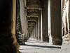 Passageway, Angkor Wat