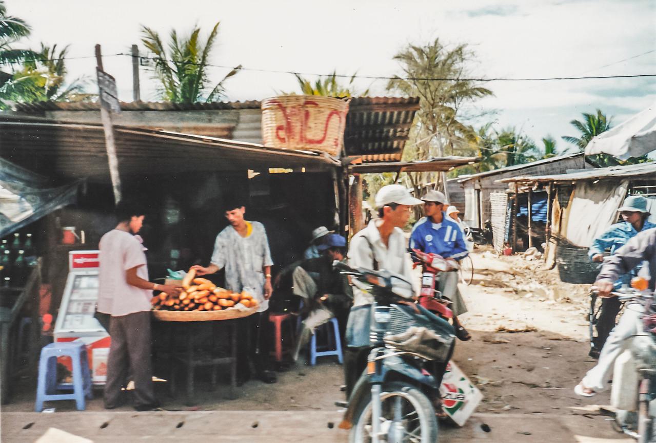 Siem Reap, Cambodia