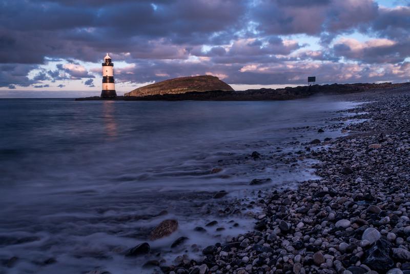 Penmon Lighthouse