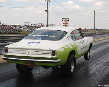 3-22-08 SSS Bracket Race