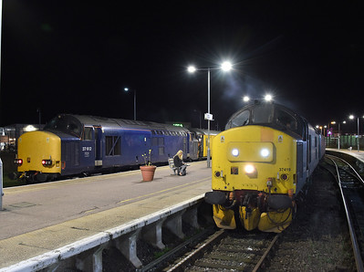 37419 and 37612, Great Yarmouth. 08/11/18.