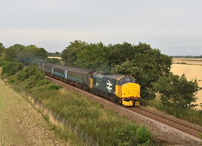 37407, Beighton. 16/08/18.