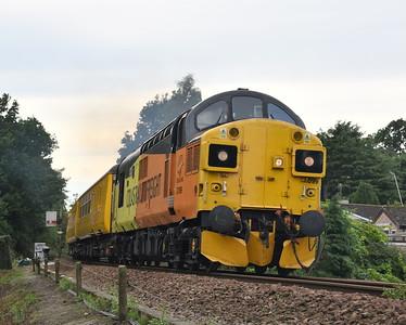 37099, Brundall. 16/08/18.