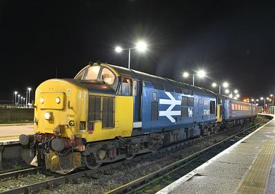 37403, Great Yarmouth. 25/01/19.