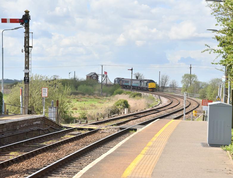 37405, Somerleyton. 26/04/18.