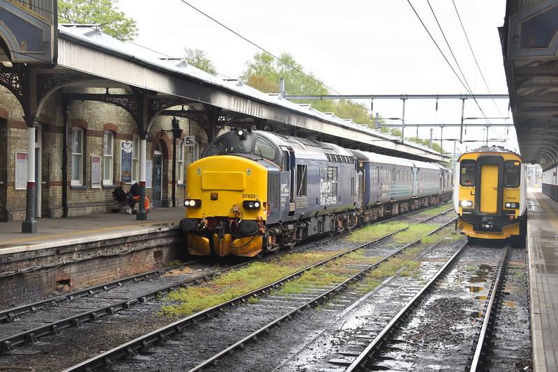 37423, Norwich. 27/04/18.