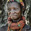 Mugambue tribes woman