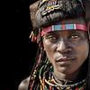 Mucawana woman