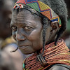 Mugambue woman, Angola