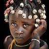 Little Mugambue girl