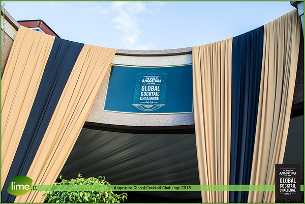 Angostura Global Cocktail Challenge 2018 Finals