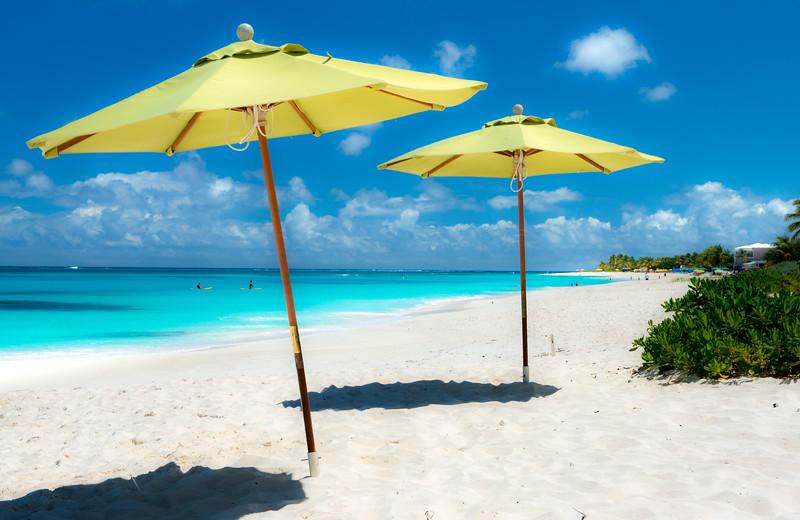 Anguilla...a Caribbean Gem