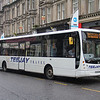 TeeJay Travel Carnoustie KX58BHU Whitehall Street Dundee Jul 17