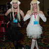 Freya and Chii