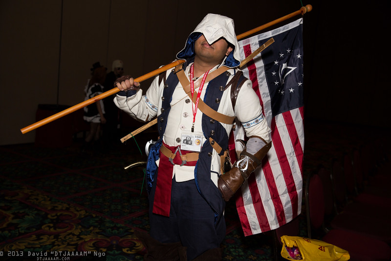 Connor Kenway