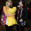 CC, Lelouch Lamperouge, and Cheese-Kun