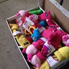 Animal toys donated to ACCC for evacuated pets