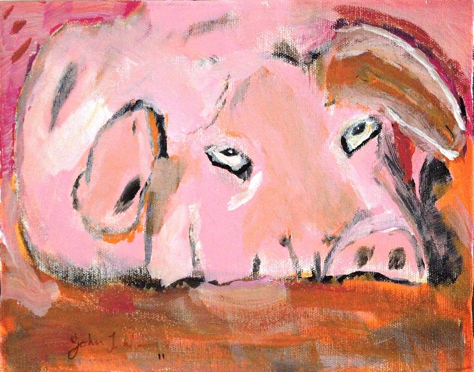 Piggy No. 2