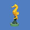 Seahorse, 7'H  #7128