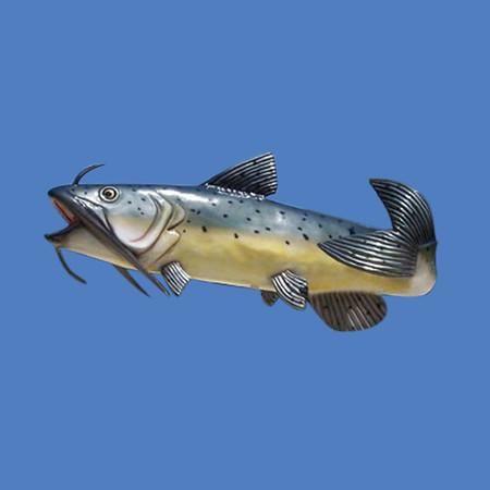 Catfish, 19'L  #7139