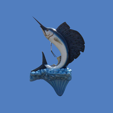 "Sailfish, 9'6""H #7131"
