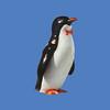 Penguin, 2'H  #7149