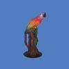 """Parrot, 2'6""""H  #7116"""