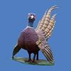 Pheasant, 14'H  #7072