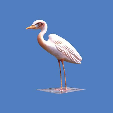 Shorebird, 5'H  #7108