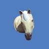 Giant Horse Head #7098
